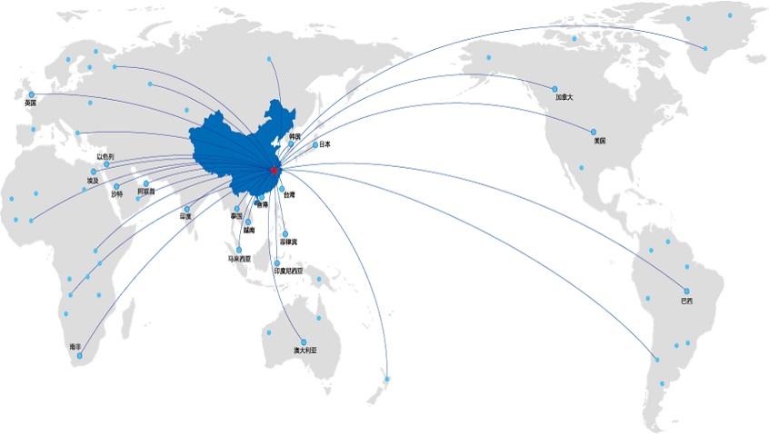 บริษัท Hailiang หุ้นส่วนจำกัดเข้าร่วมงานแถลงข่าวนิทรรศการการทำความเย็นและโซ่เย็นจีน 2020 แทนบริษัทที่เข้าร่วมนิทรรศการ