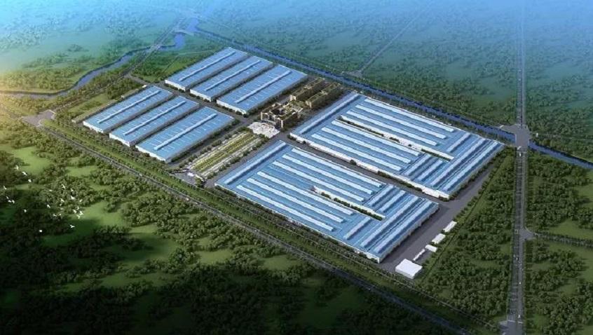 ผู้นำการก่อสร้างนิเวศวิทยาอุตสาหกรรม -บริษัทHailiang หุ้นส่วนจำกัดจัดประชุมรายงานประจำปี 2020