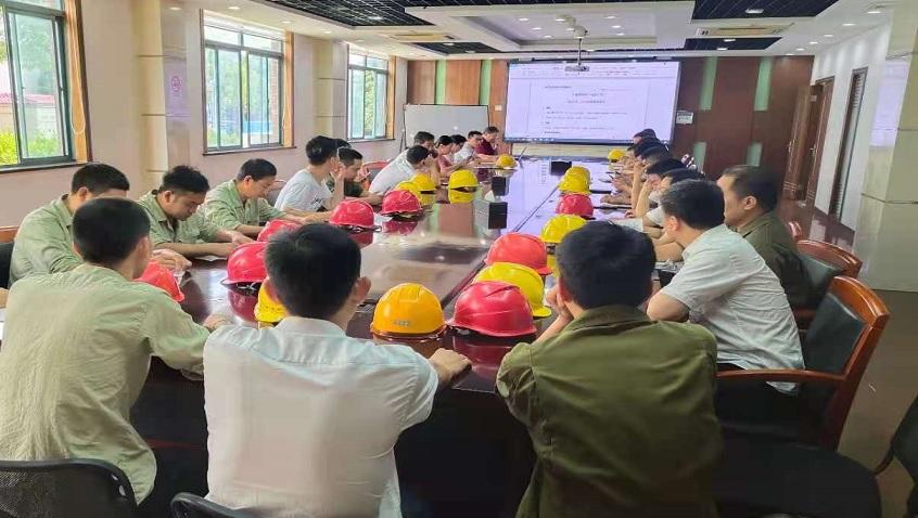 บริษัทHailiangหุ้นส่วนจำกัดร่วมใจสู้พายุไต้ฝุ่น